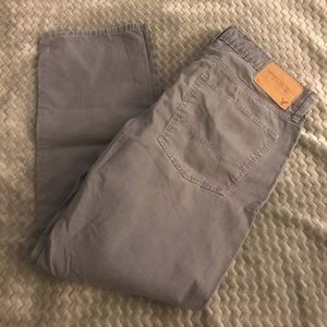 American Eagle Outfitters Straight Leg Pants